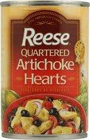 Reese Artichoke Hearts, 14 oz Frozen Artichoke Hearts