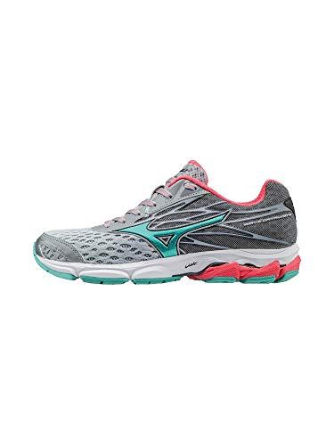 Pictures of Mizuno Women's Wave Catalyst 2 Running Shoe 6.5 M US 1