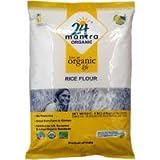 24 Mantra Organic Ragi Flour (Finger Millet Flour) - 4 lbs