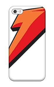High Quality ZippyDoritEduard Gatorade Logo Skin Case Cover Specially Designed For Iphone - 5/5s(3D PC Soft Case)