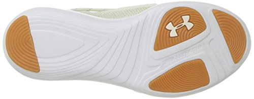 X Precision Mujer Deporte Zapatillas Armour Under UA Blanco de para Ivory W Z1pqHnIxWw
