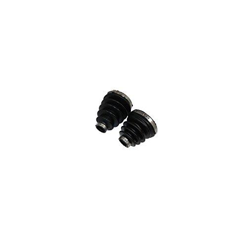 GENUINE LAND ROVER FRONT CV JOINT BOOT KIT LR3 LR4 RANGE ROVER SPORT 05-2013 DIESEL TDR500100 ()