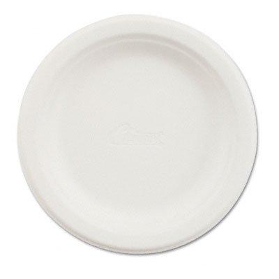 (Chinet 21225PK Paper Dinnerware, Plate, 6