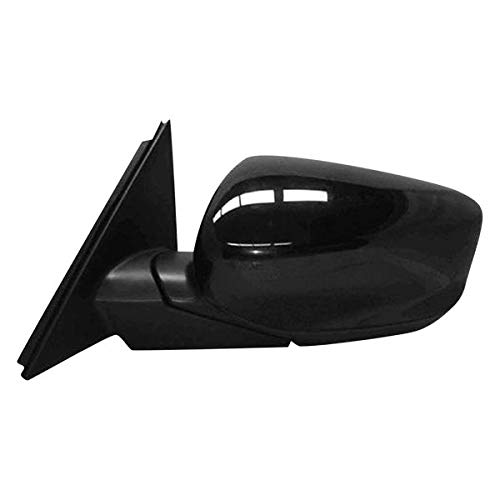 Replacement Driver Side Power View Mirror (Heated, Foldaway) Fits Honda Accord: Sedan USA/Japan Built