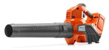 Husqvarna 320iB 2,76 kmh - Soplador de hojas (Handheld ...