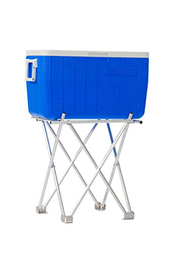 coleman cooler stand - 4