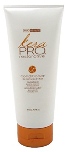 Kerapro Restorative Conditioner 6.7oz(Normal-Dry) (3 Pack)