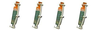 Wooster Brush BR045-18 Roller Frame 18-Inch (4-(Pack))