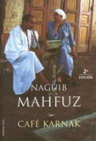 Café Karnak por Naguib Mahfuz