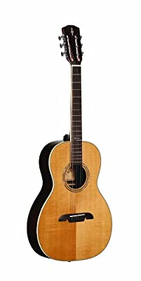 Alvarez AP70L Artist Series Guitar