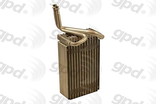 OE Replacement for 2008-2011 Dodge Grand Caravan Rear A/C Evaporator Core (C/V/Crew/Express/Mainstreet/R/T/SE/SE Canada Value Package/SXT/Value Package)