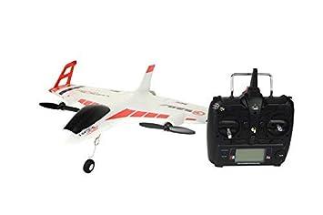 JHSHENGSHI Avión RC, XK X520 6CH vión VTOL Despegue Vertical Land ...