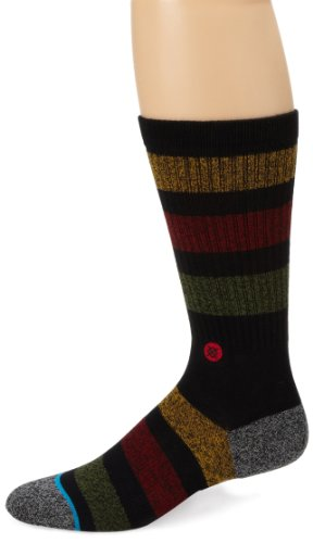 Stance Men's Overdub Crew Sock