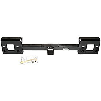 CURT Manufacturing 31078 Front Mount Hitch