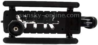 C-Shape Mount Holder Handle for DSLR//Camcorder DV Durable