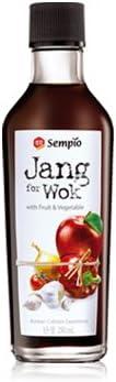 Guzmán Gastronomía Jang for Wok - 250 ml