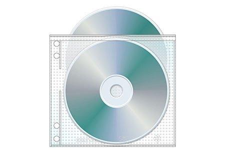 dvd insert binder - 8
