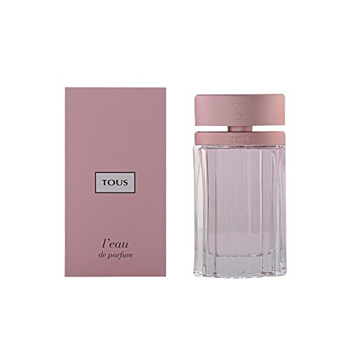 Tous L Eau Eau De Parfum Spray, 1.7 Ounce