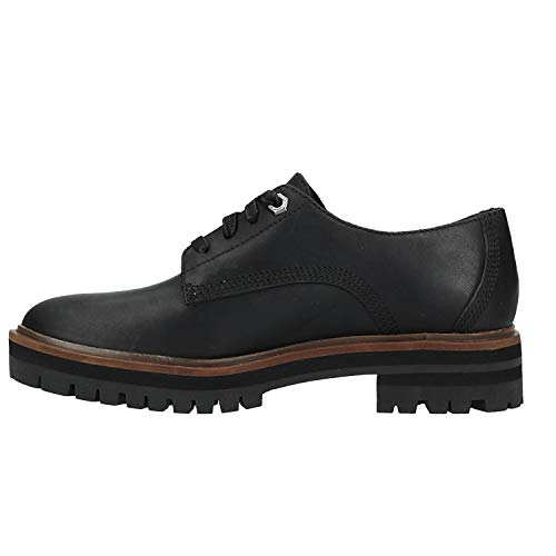 per Shoe Nero Timberland Donna London Square Rq6wxXactE