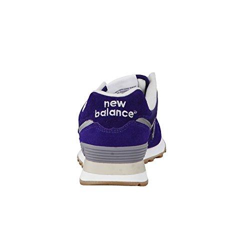 Uomo Ginnastica New Balance Blau da Scarpe Ml574hrt O4ARanz