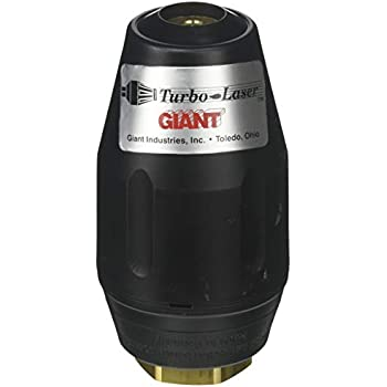 Amazon.com: 5,5 gigante 6000 PSI Presión de Turbo láser ...