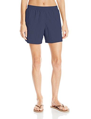 Columbia Women's Sandy River Short Shorts, Nocturnal, Mx5