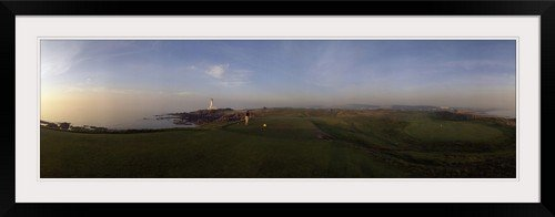 Turnberry Golf Course (GreatBIGCanvas