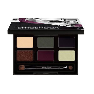Smashbox Photo Op Eye Shadow Palette In Smokebox II