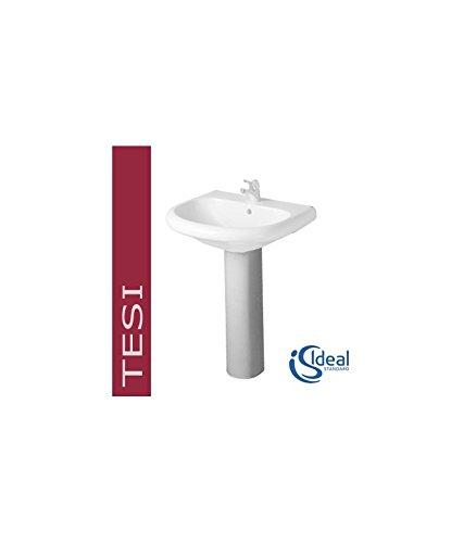 Ideal Standard Lavabo Tesi.Ideal Standard Tesi Classic T001201 Colonna Per Lavabo