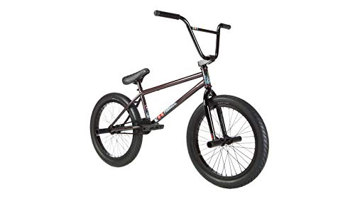 Fitbikeco 2019 Augie 20″ Fc Sunset Purple