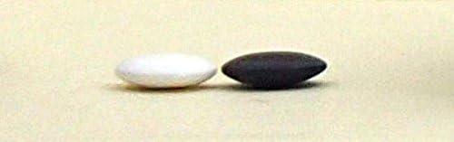 蛤碁石 日向特産並花印25号 約7.0mm