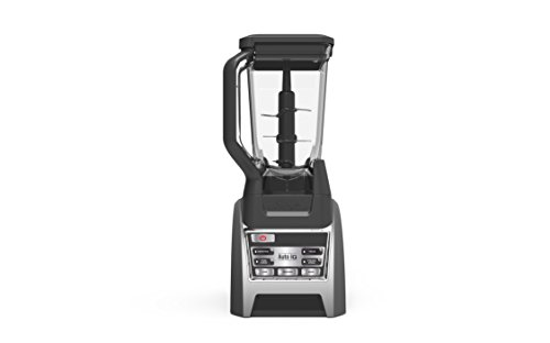 Ninja Countertop Blender with 1000-Watt Auto-iQ Base for Shakes, Smoothies and Frozen Drinks with 72oz Total Crushing Pitcher BL688