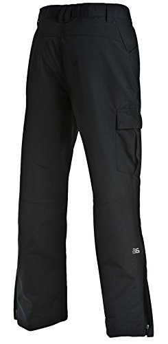 Arctix Women's Mountain Premium Cargo Snowboard Pants
