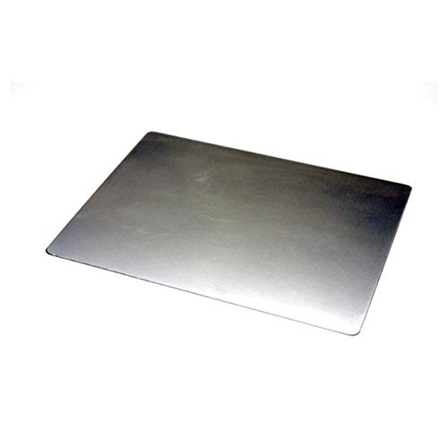 Cheery Lynn Designs S114 Metal Adaptor Die Cut Plate, Large ()