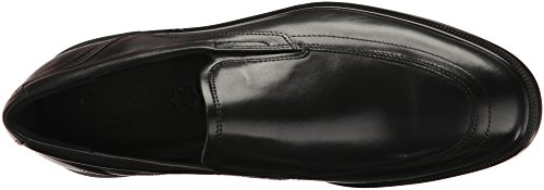 for sale the cheapest cheap shop offer ECCO Men's Lisbon Apron Slip-on Loafer Black 7J274pi
