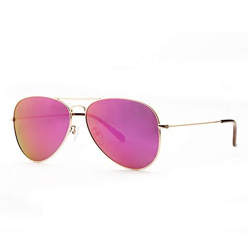 Hombres Azul para para De Rose Conducción Sol red Sol Gafas De Gafas FKSW Color De Polarizadas Gafas Sol Gafas Coloridas Gafas De Hombres Marino 6RF6nvO