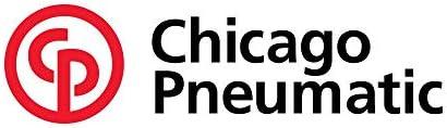 Chicago Pneumatic cpt-77480.5で。複合インパクトレンチ