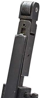 Pneumatic Tool Pneumatic Belt Machine, Hand-held Grinding Machine, Wind-driven Sanding Machine (Size : 20 * 520mm)