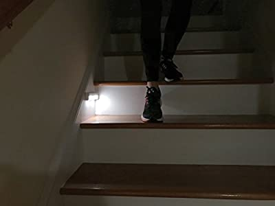 stair light