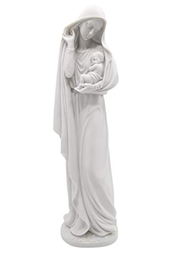 Mary Sculpture - 18