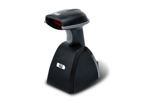 Adesso NUSCAN4000B Bluetooth Wireless Barcode Scanner by Adesso