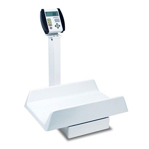 Detecto Digital Pediatric Baby Scale, 130 x 0.1 Pound Capacity -- 1 each.