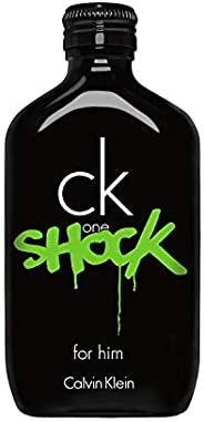 Perfume One Shock For Him EDT 100ml, Calvin Klein