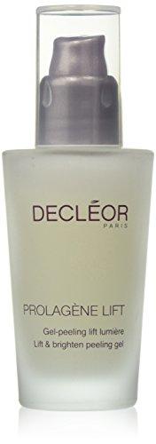 Decleor Prolagene Lift and Brighten Peeling Gel, 1.5 Ounce
