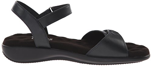 Walking Sky Cradles Women's Navy 3 Sandal Wedge wrw4gEq