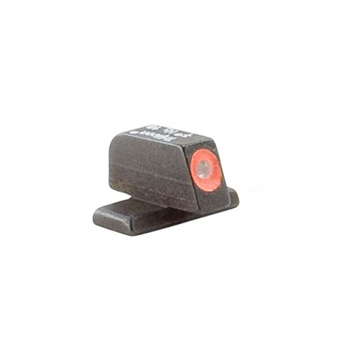 Trijicon HD XR Front Sight -, Orange Front Outline, Sig Sauer .40 Smith & Wesson & .45 (Trijicon Sig)