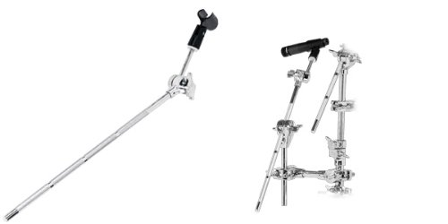 DW DWSMTAMC 1/2-Inch Arm with Tilter and Mic Holder