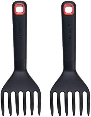 Instant Pot Official Kitchen Tools, Set of 2, Black