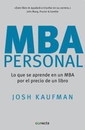 personal mba kaufman - 9