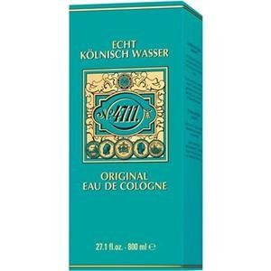 - Muelhens 4711 Eau De Cologne 6.8 Oz/ 200 Ml for Men By 6.8 Fl Oz